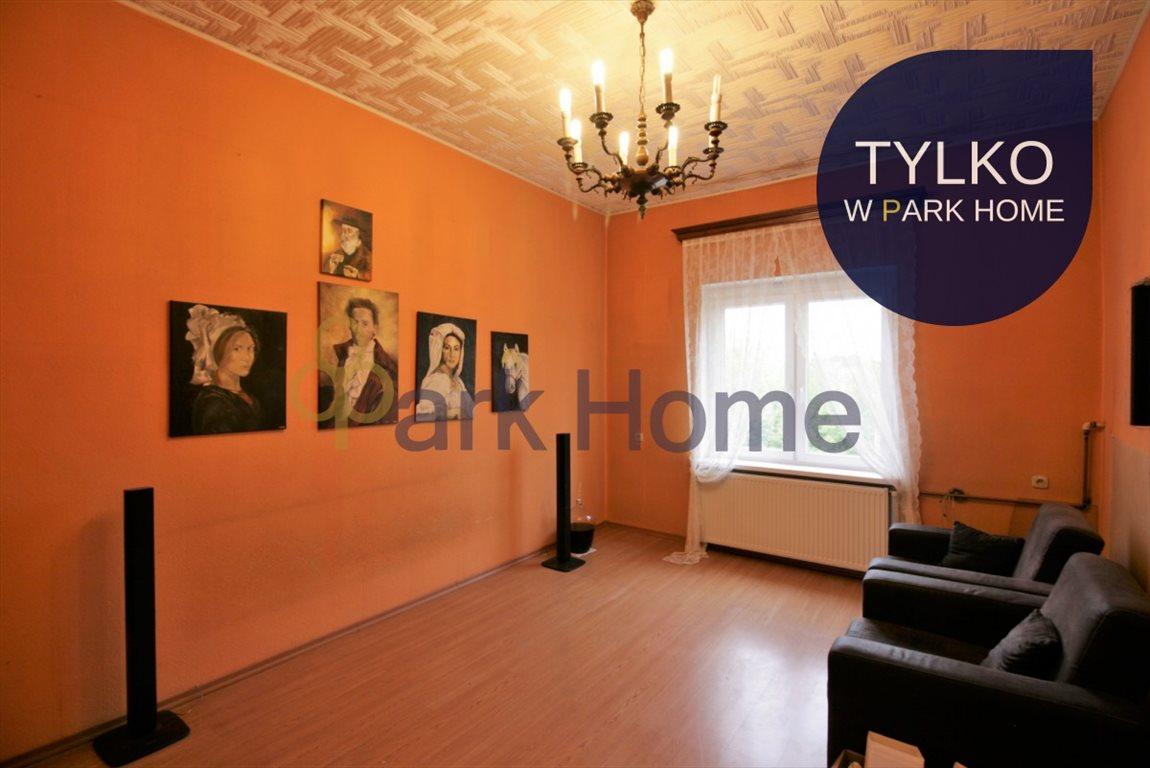 Mieszkanie czteropokojowe  na sprzedaż Nowa Sól, Centrum  94m2 Foto 1