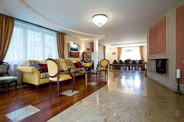 Dom na sprzedaż Konstancin-Jeziorna  650m2 Foto 7
