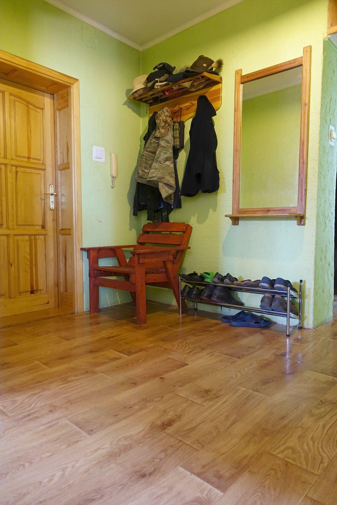 Mieszkanie czteropokojowe  na sprzedaż Bolesławiec, Daszyńskiego  93m2 Foto 10