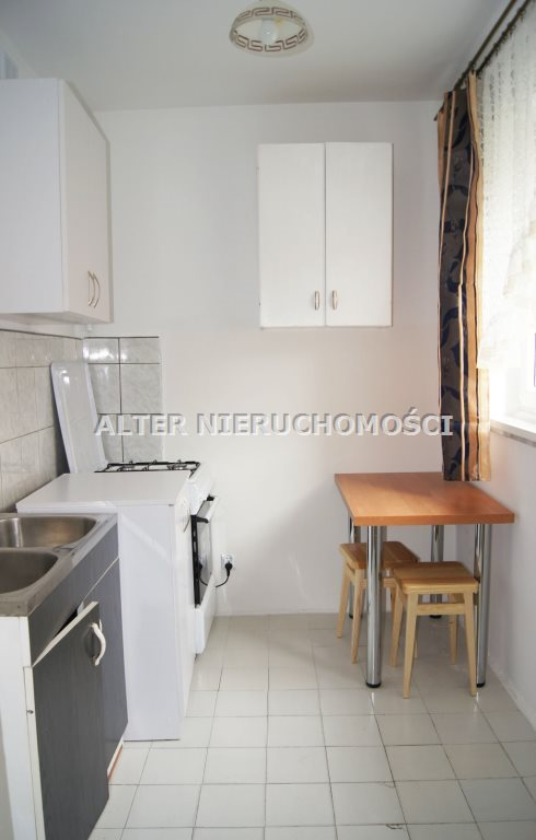 Mieszkanie dwupokojowe na wynajem Białystok, Antoniuk, Broniewskiego  38m2 Foto 6