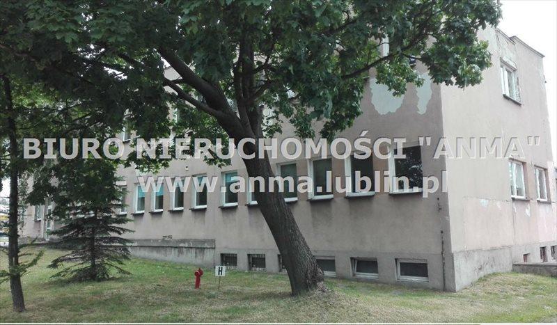 Lokal użytkowy na wynajem Lublin, Tatary, -  1054m2 Foto 1