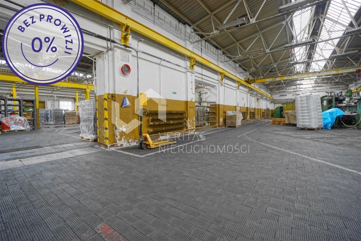 Lokal użytkowy na sprzedaż Dąbrowa Górnicza, Ząbkowice  5125m2 Foto 1
