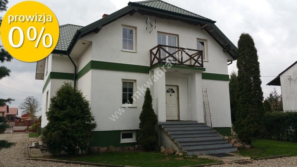 Dom na sprzedaż Stare Kozłowice  220m2 Foto 3