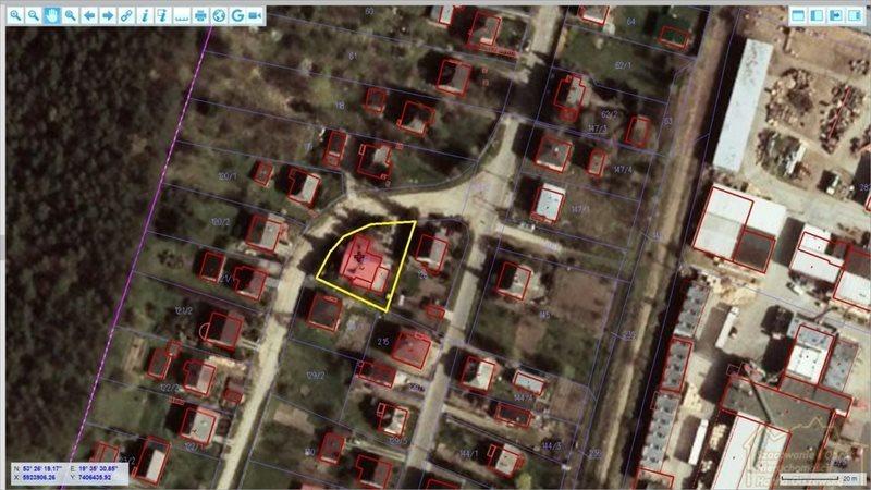 Dom na sprzedaż Nowe Miasto Lubawskie  169m2 Foto 9