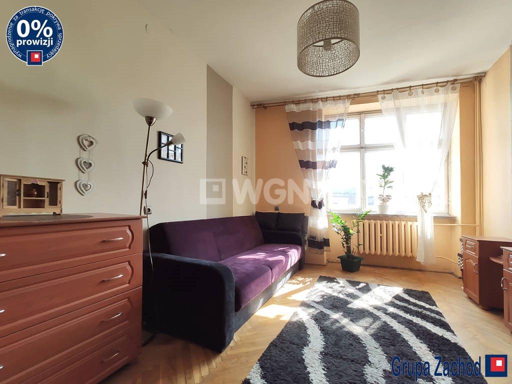 Mieszkanie trzypokojowe na sprzedaż Wroclaw, Stare Miasto, św. Antoniego  77m2 Foto 2