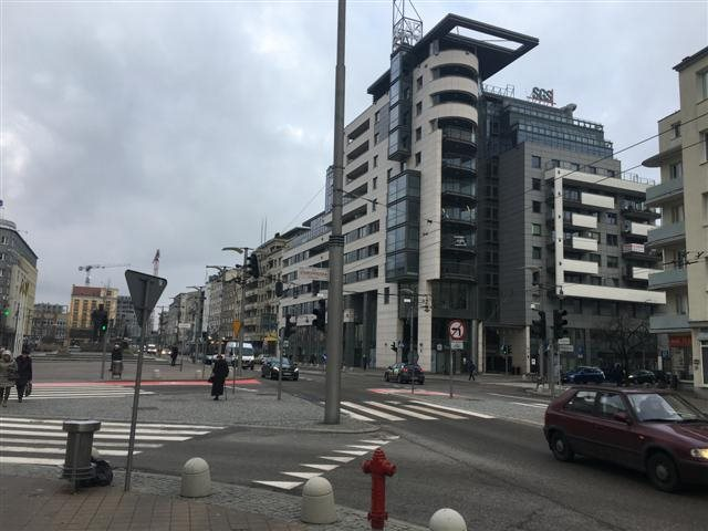 Mieszkanie dwupokojowe na sprzedaż Gdynia, Śródmieście, PLAC KASZUBSKI  63m2 Foto 1