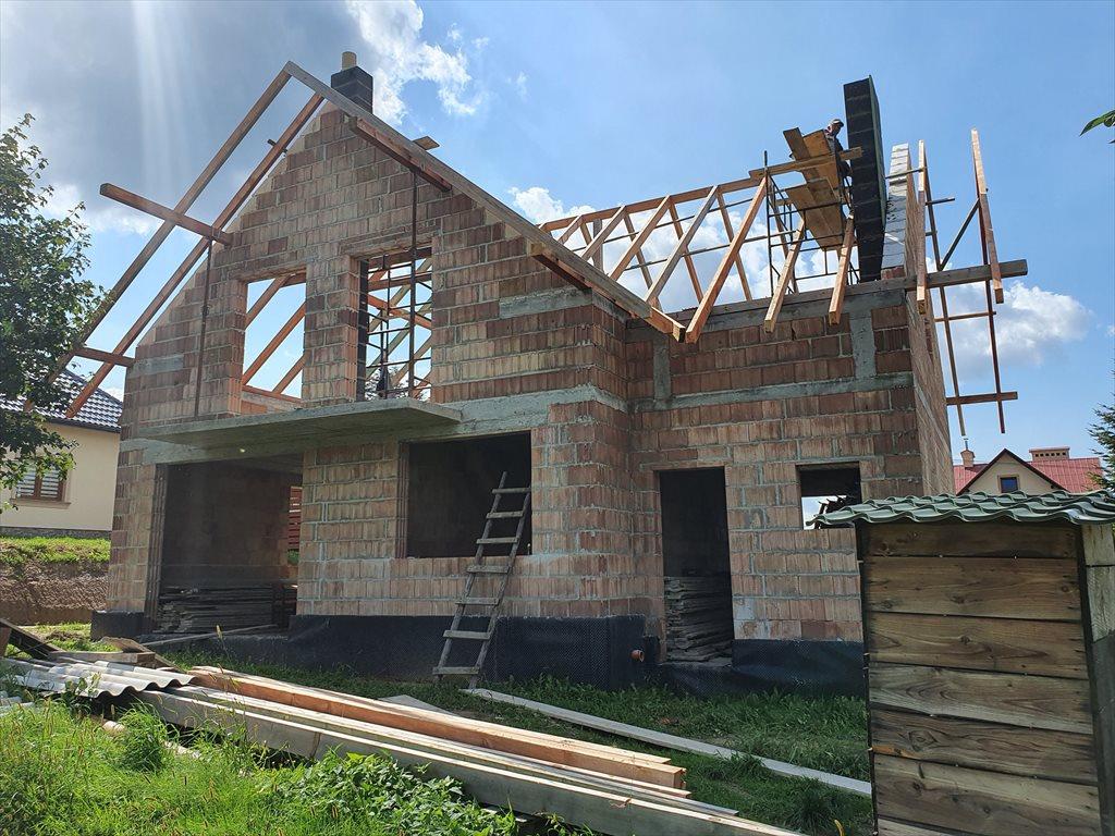 Dom na sprzedaż Rzeszów, Budziwój, Podleśna  131m2 Foto 1