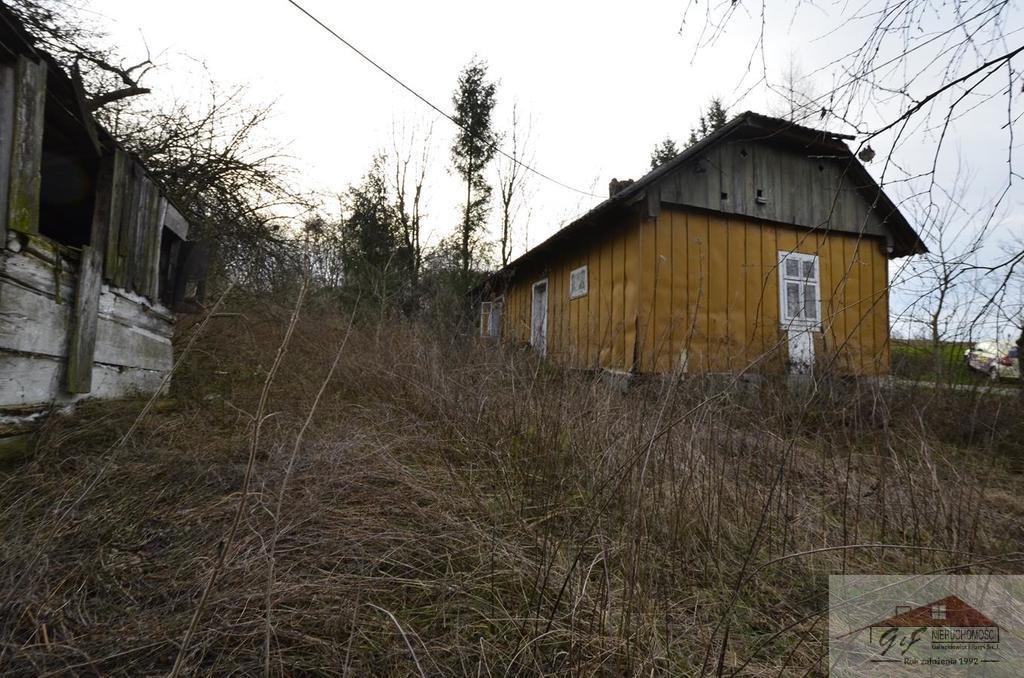 Dom na sprzedaż Rzeplin  60m2 Foto 5
