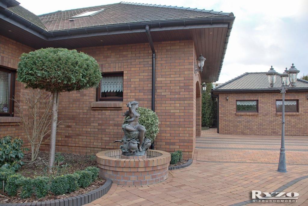 Dom na sprzedaż Mierzyn  359m2 Foto 2
