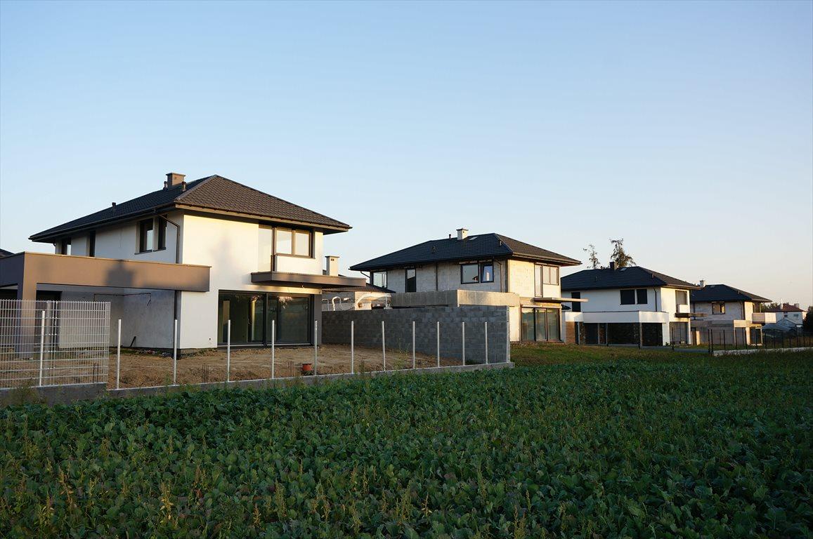 Dom na sprzedaż Rzeszów, Budziwój  197m2 Foto 13