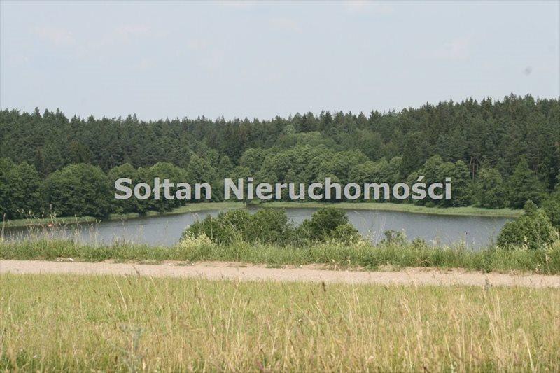 Działka inna na sprzedaż Bakałarzewo  3055m2 Foto 1