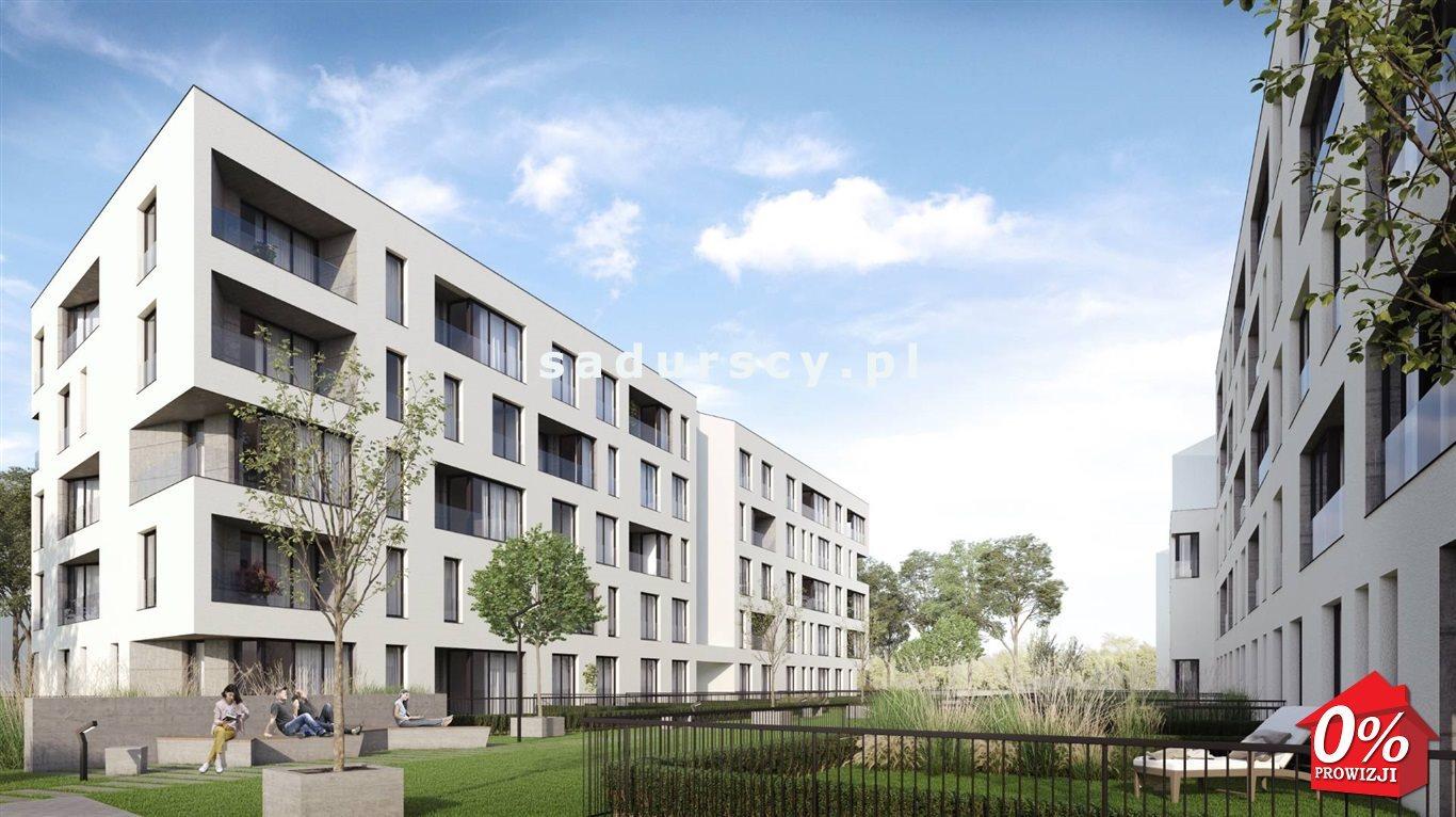 Mieszkanie dwupokojowe na sprzedaż Kraków, Podgórze, Płaszów, Przewóz - okolice  42m2 Foto 8