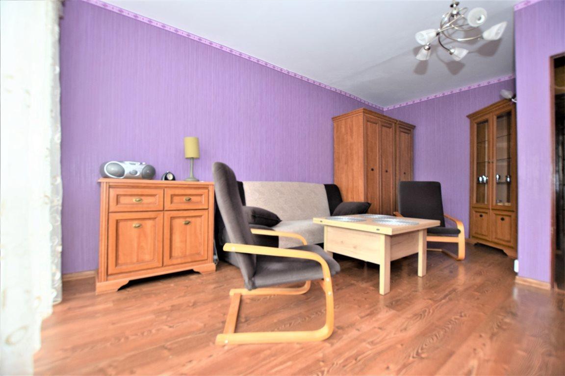 Mieszkanie trzypokojowe na wynajem Ruda Śląska, Halemba, Leśna  60m2 Foto 2