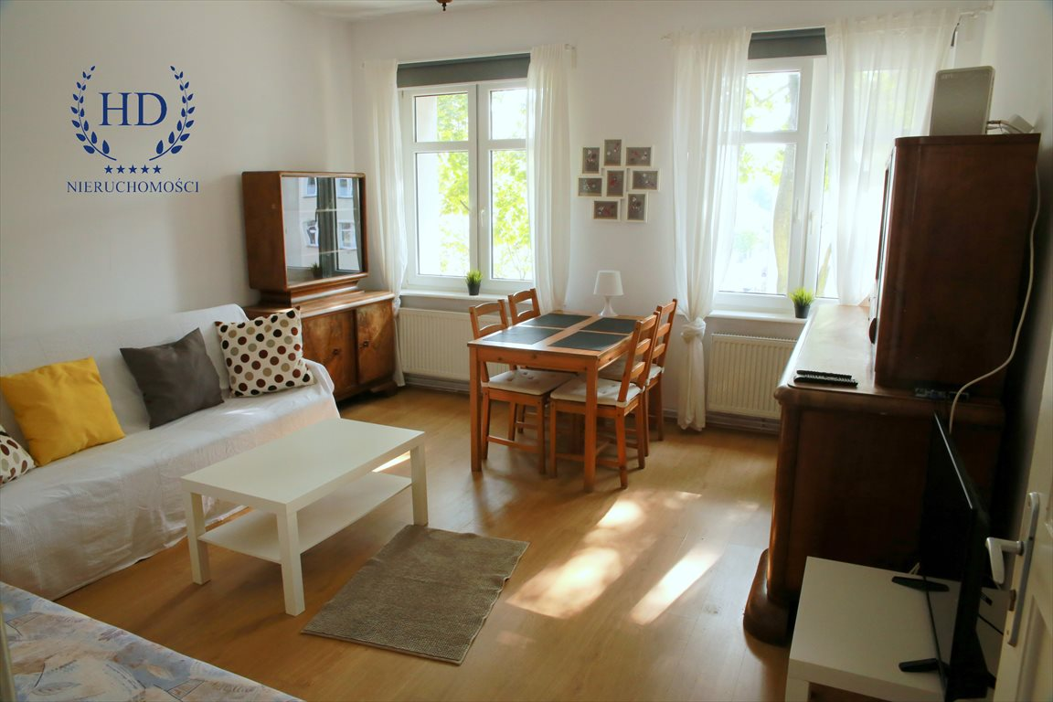 Mieszkanie trzypokojowe na wynajem Gdańsk, Wrzeszcz, Kosciuszki  60m2 Foto 5