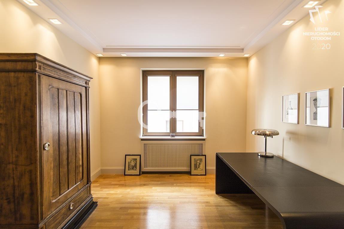 Mieszkanie czteropokojowe  na wynajem Warszawa, Mokotów Dolny Mokotów, Pod Skocznią  146m2 Foto 8