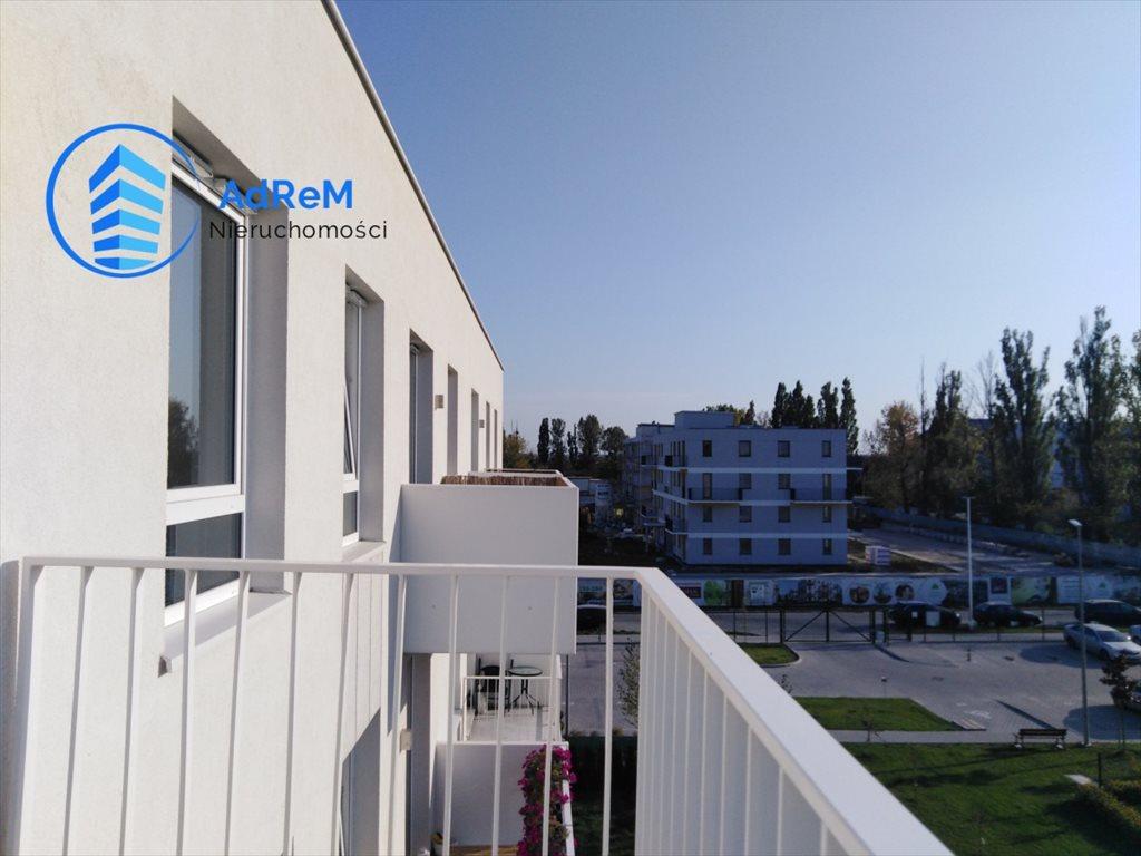 Mieszkanie dwupokojowe na sprzedaż Zamienie, Waniliowa  49m2 Foto 6
