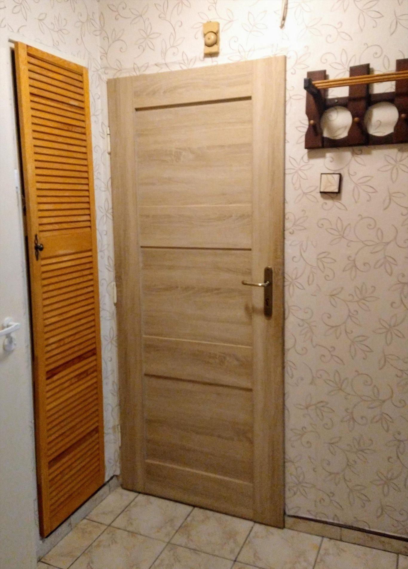 Mieszkanie dwupokojowe na wynajem Wrocław, Wrocław-Śródmieście, Wrocław-Śródmieście, Wojciecha Gersona  38m2 Foto 8