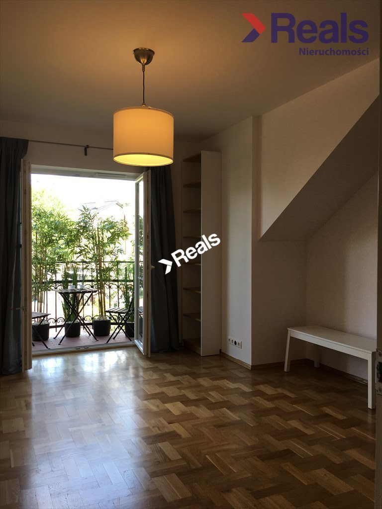 Dom na wynajem Warszawa, Wilanów, Powsinek  220m2 Foto 11
