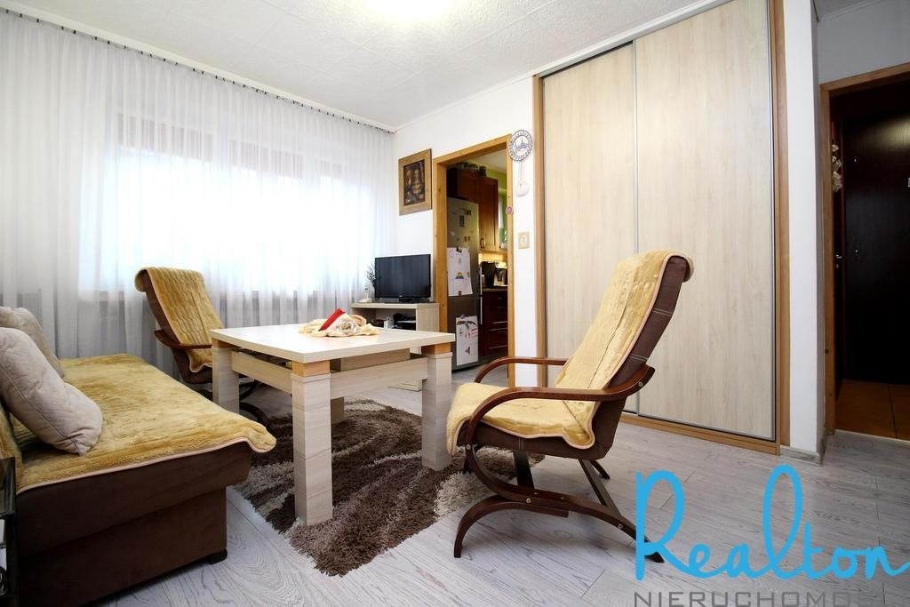 Mieszkanie dwupokojowe na sprzedaż Katowice, Brynów, Brynowska  37m2 Foto 2