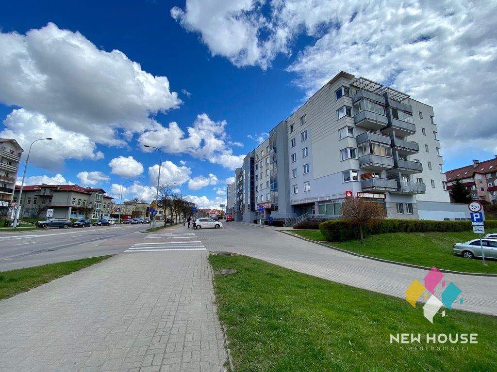 Lokal użytkowy na wynajem Olsztyn, Jaroty, Biskupa Tomasza Wilczyńskiego  217m2 Foto 6