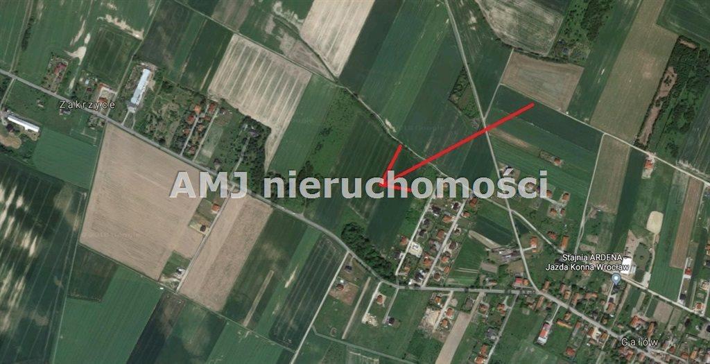 Działka budowlana na sprzedaż Gałów  2000m2 Foto 1