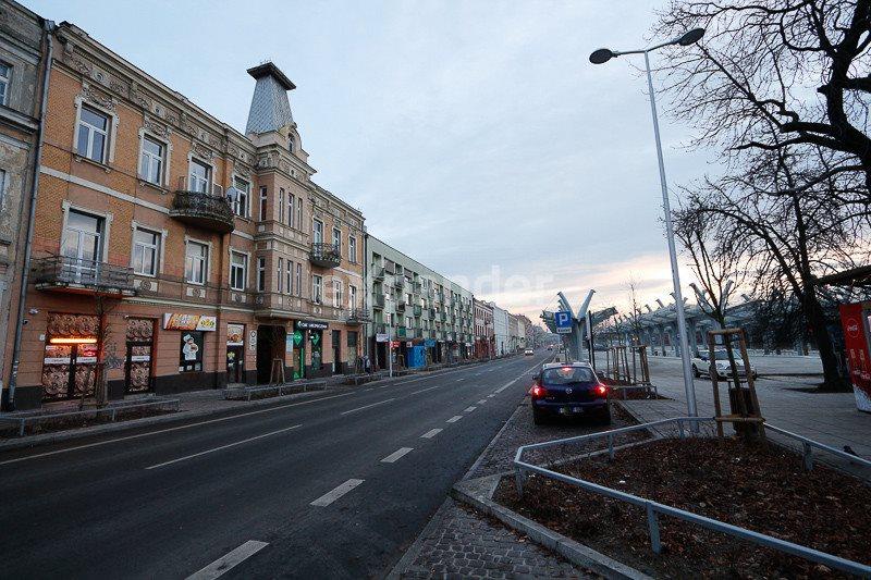 Mieszkanie dwupokojowe na sprzedaż Częstochowa, Śródmieście, Marszałka Józefa Piłsudskiego  64m2 Foto 8