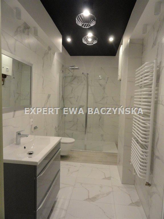 Mieszkanie dwupokojowe na wynajem Częstochowa, Centrum  49m2 Foto 6
