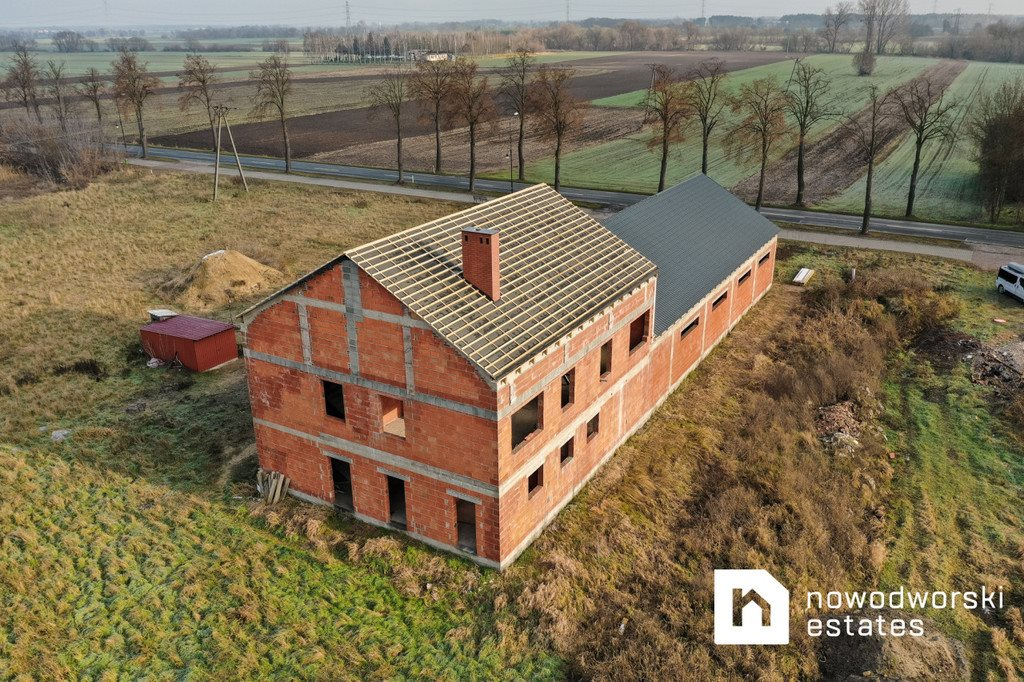 Działka budowlana na sprzedaż Grabów Nad Prosną, Ostrowska  15000m2 Foto 4