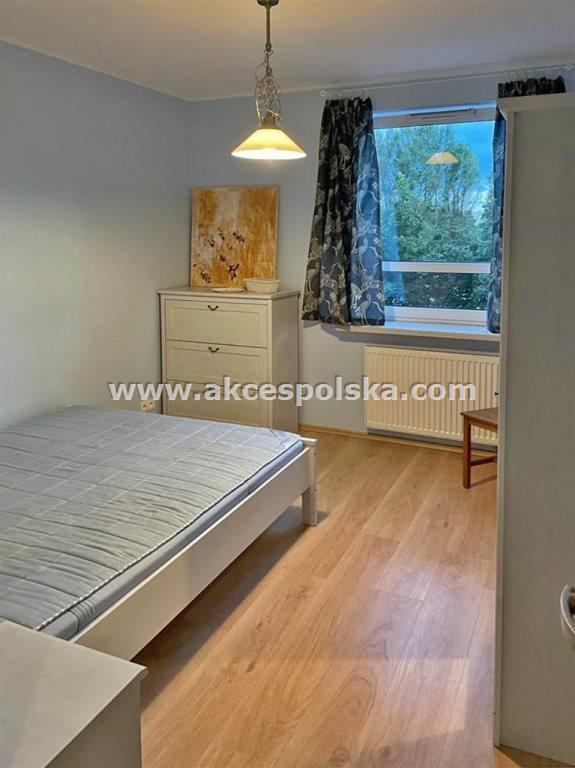 Mieszkanie dwupokojowe na wynajem Warszawa, Ursynów, Imielin, Nugat  43m2 Foto 6