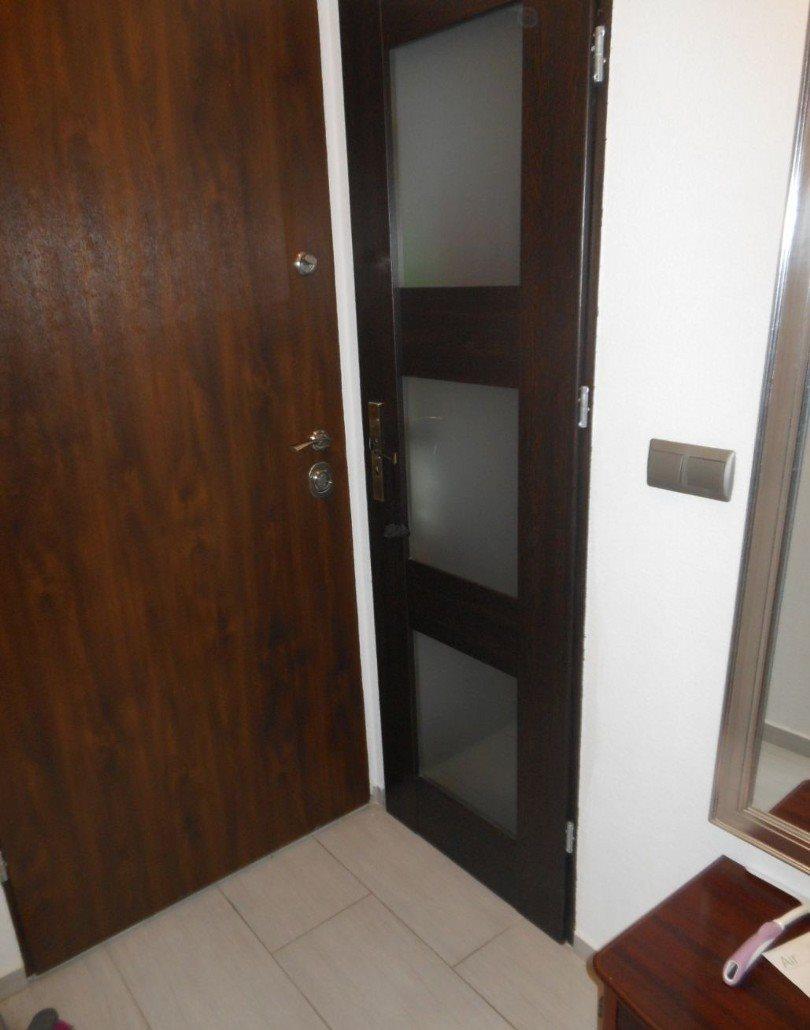Mieszkanie dwupokojowe na wynajem Gliwice, Centrum  46m2 Foto 6