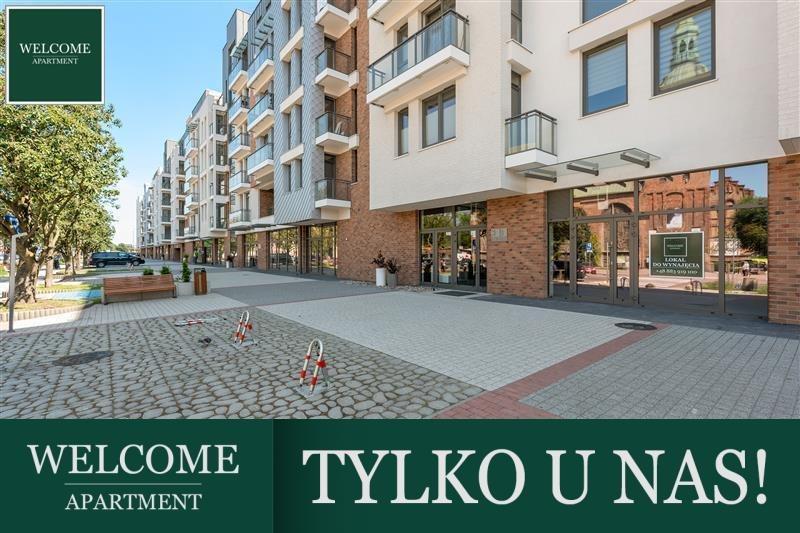 Lokal użytkowy na wynajem Gdańsk, Śródmieście, Garden Gates, Długie Ogrody  91m2 Foto 1