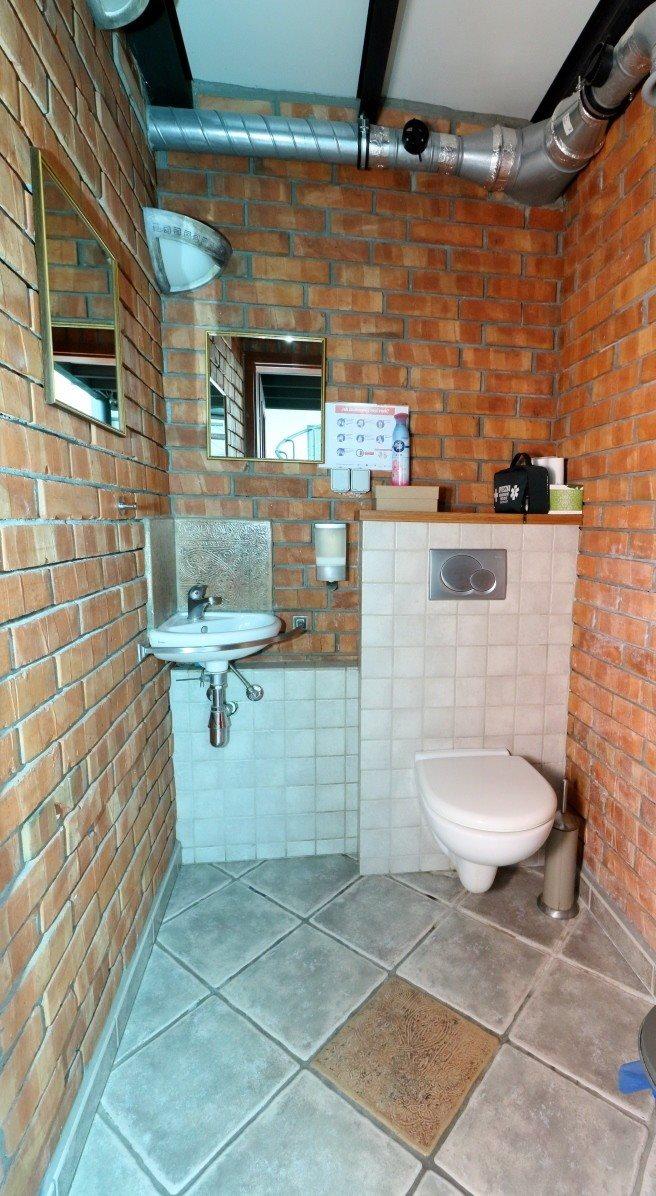 Lokal użytkowy na wynajem Warszawa, Praga-Północ  109m2 Foto 7