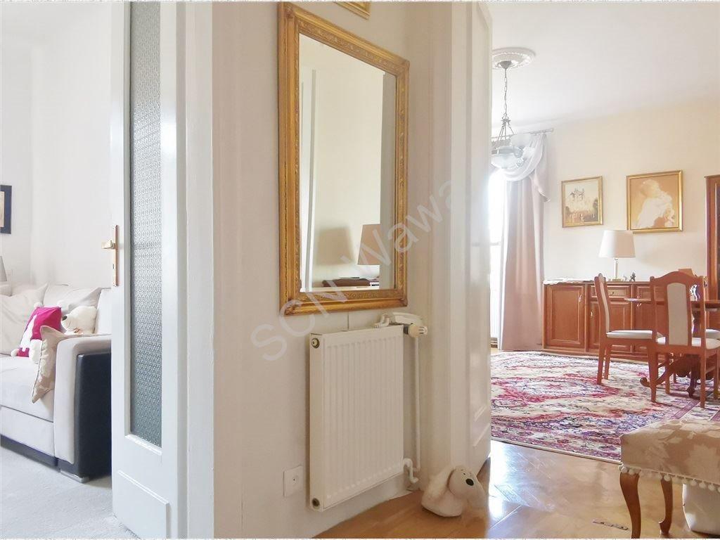Mieszkanie trzypokojowe na sprzedaż Warszawa, Włochy, Ciszewska  81m2 Foto 7