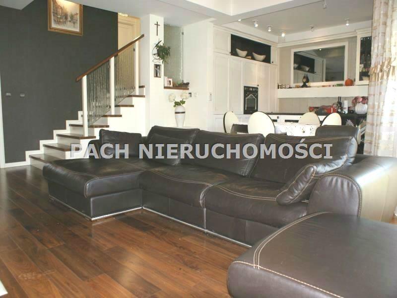 Mieszkanie czteropokojowe  na sprzedaż Bielsko-Biała, Straconka  133m2 Foto 4