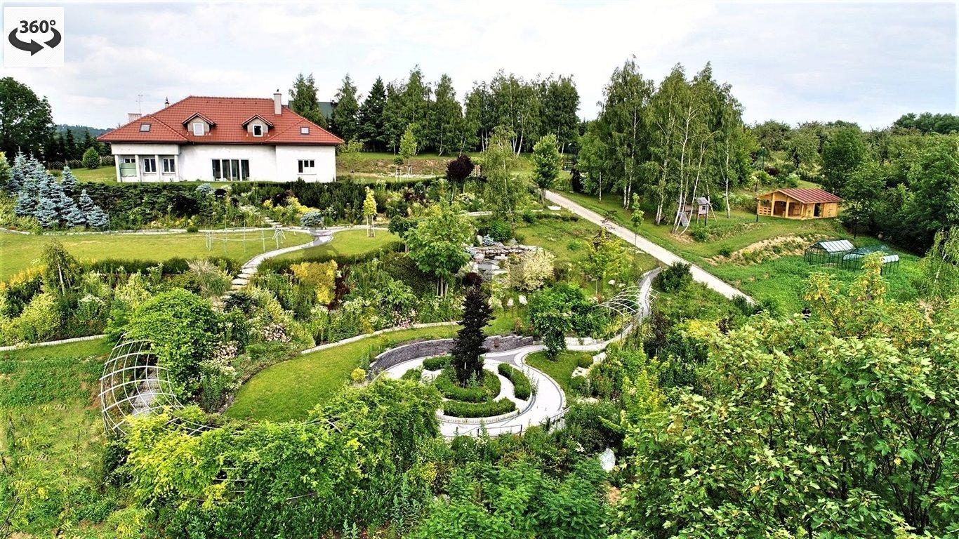 Dom na sprzedaż Michałowice, Nad Dłubnią  620m2 Foto 5