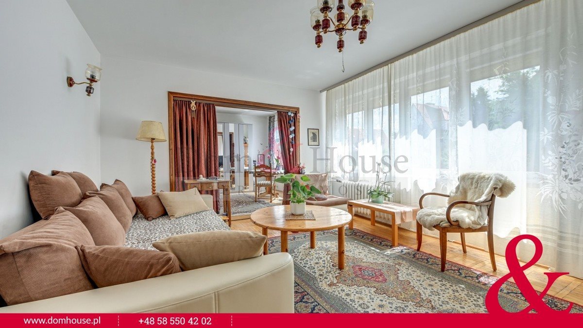 Dom na sprzedaż Sopot, Kujawska  220m2 Foto 1