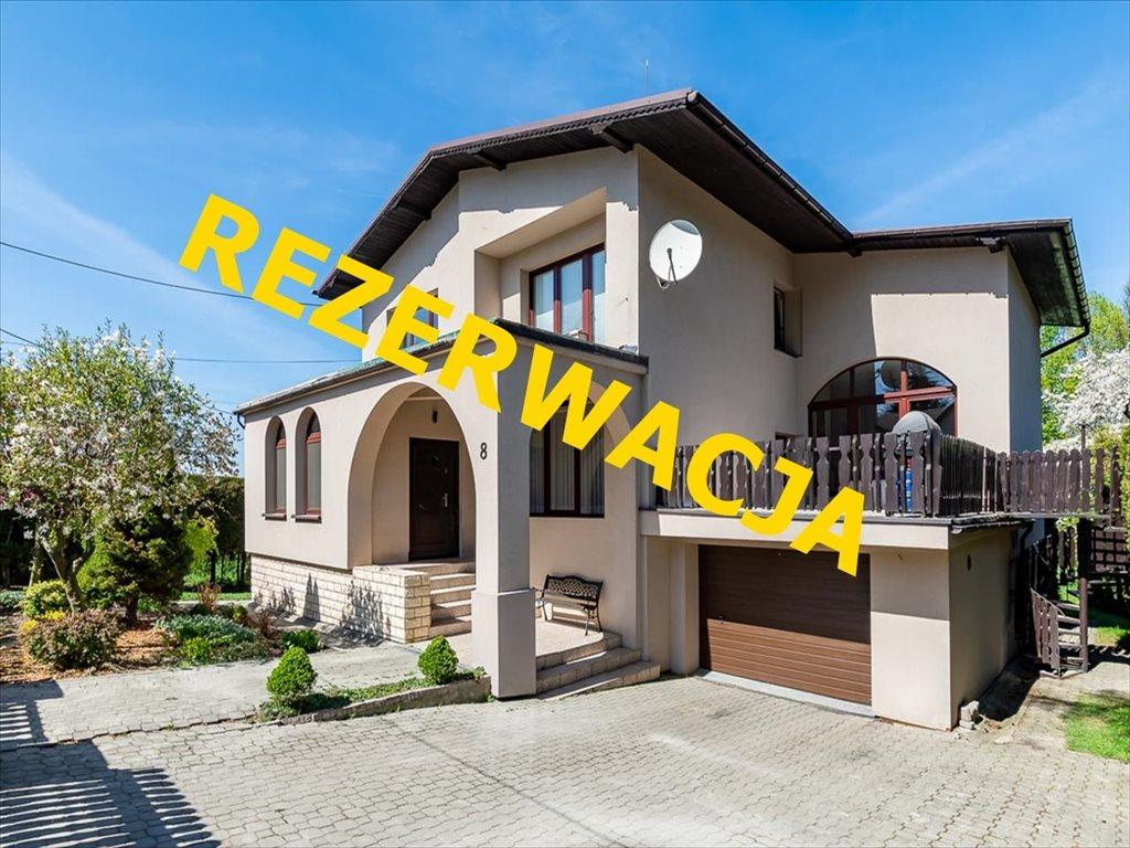 Dom na sprzedaż Bielsko-Biała, Bielsko-Biała  210m2 Foto 1
