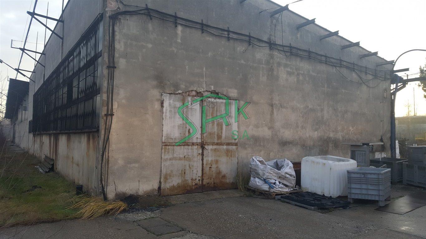 Lokal użytkowy na sprzedaż Wola  14221m2 Foto 2