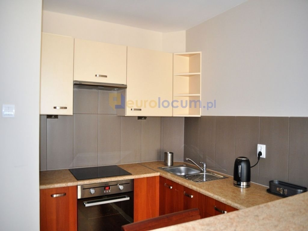 Mieszkanie dwupokojowe na wynajem Kielce, Bocianek, BOCIANEK  40m2 Foto 6