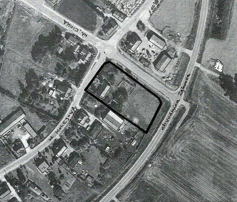 Dom na sprzedaż Ząbrowo, Kolejowa 32  120m2 Foto 5
