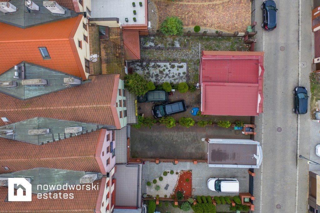 Lokal użytkowy na wynajem Głogów, Stare Miasto, Grodzka  285m2 Foto 12