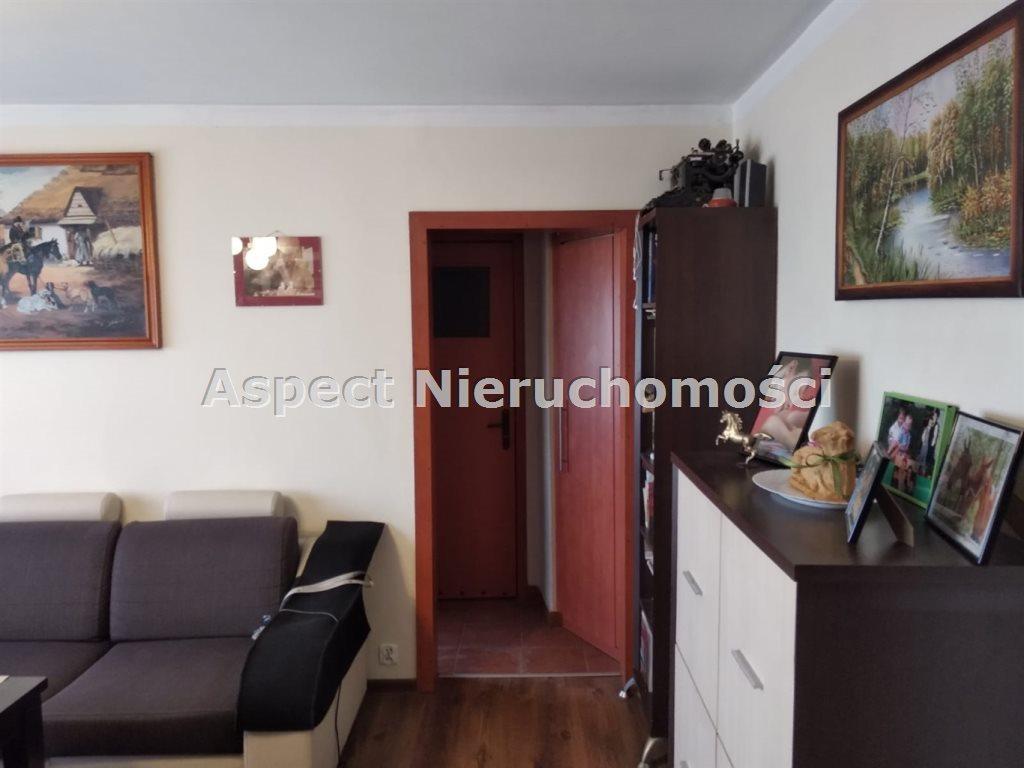 Mieszkanie trzypokojowe na sprzedaż Rędziny  50m2 Foto 5