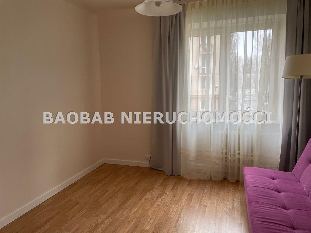 Mieszkanie dwupokojowe na wynajem Warszawa, Śródmieście, Wola, Ogrodowa  53m2 Foto 11