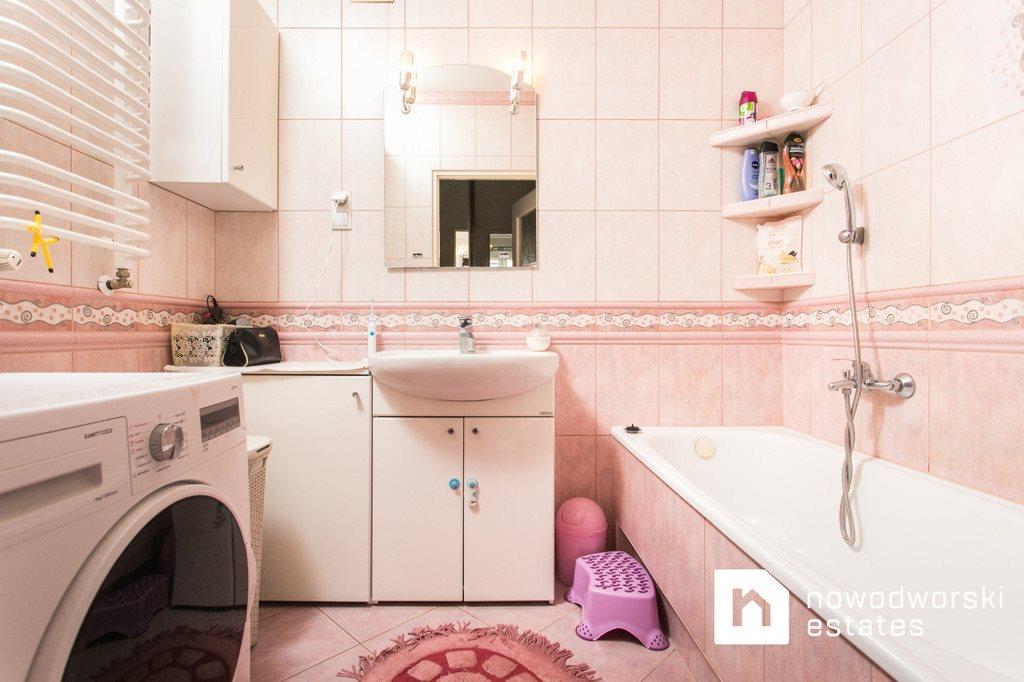 Mieszkanie trzypokojowe na sprzedaż Kraków, Czyżyny, Czyżyny, os. Akademickie  74m2 Foto 11
