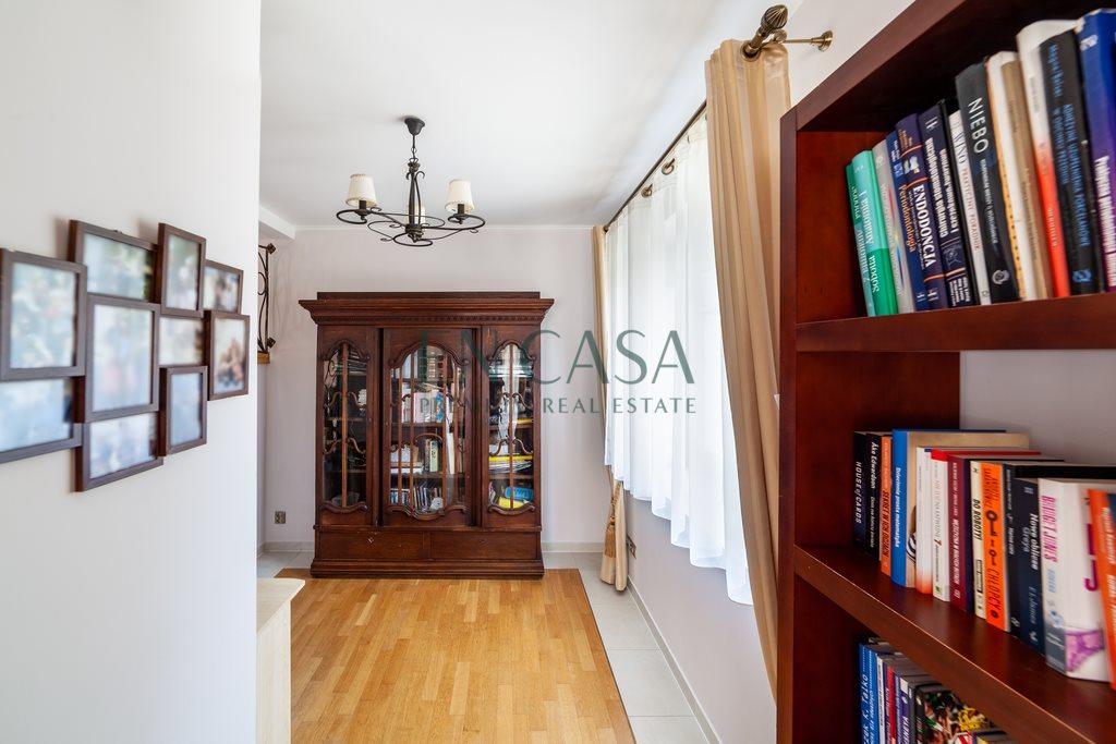 Dom na sprzedaż Piaseczno, Zalesie Dolne  326m2 Foto 8