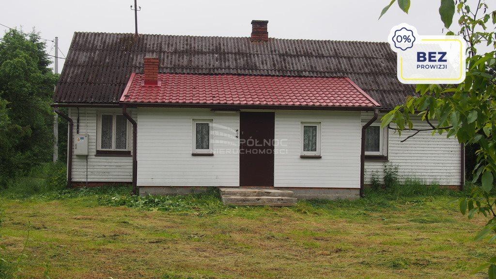 Dom na sprzedaż Mokrelipie  80m2 Foto 1