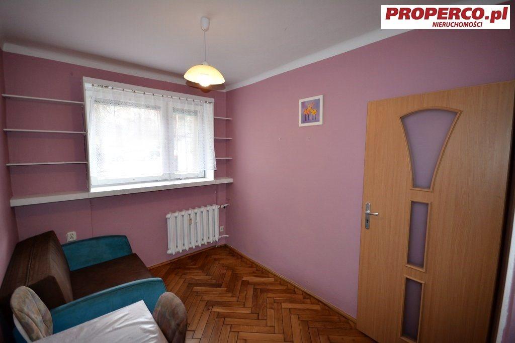 Mieszkanie dwupokojowe na wynajem Kielce, Centrum, Śniadeckich  41m2 Foto 4
