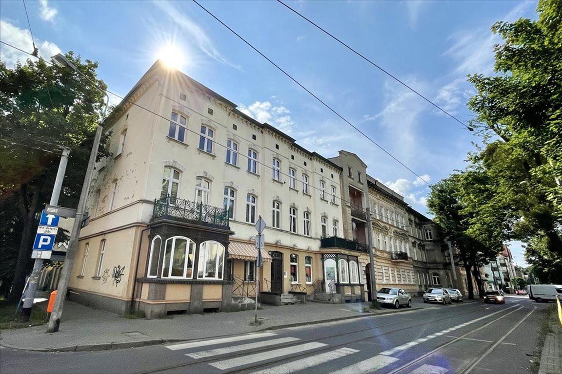Mieszkanie trzypokojowe na sprzedaż Toruń, Toruń, Sienkiewicza  86m2 Foto 1