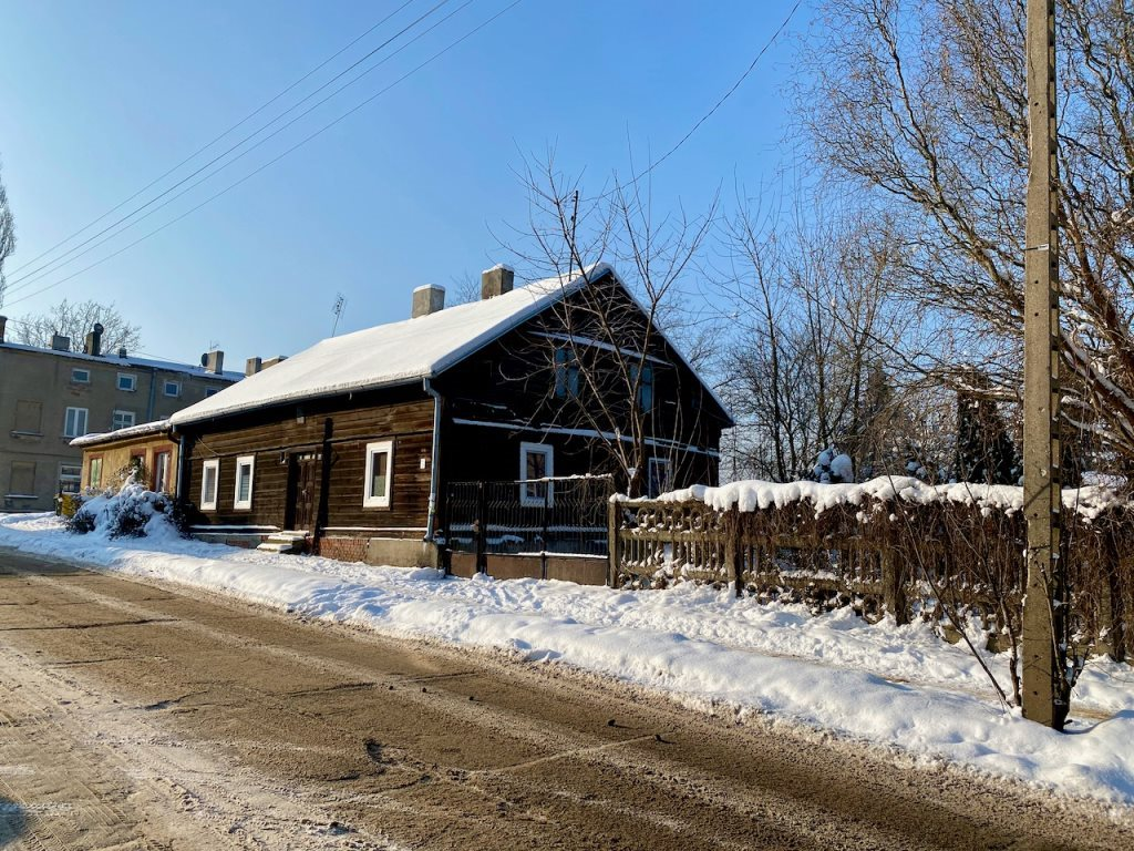 Działka budowlana na sprzedaż Łódź, Bałuty, Doły, Sporna  749m2 Foto 1