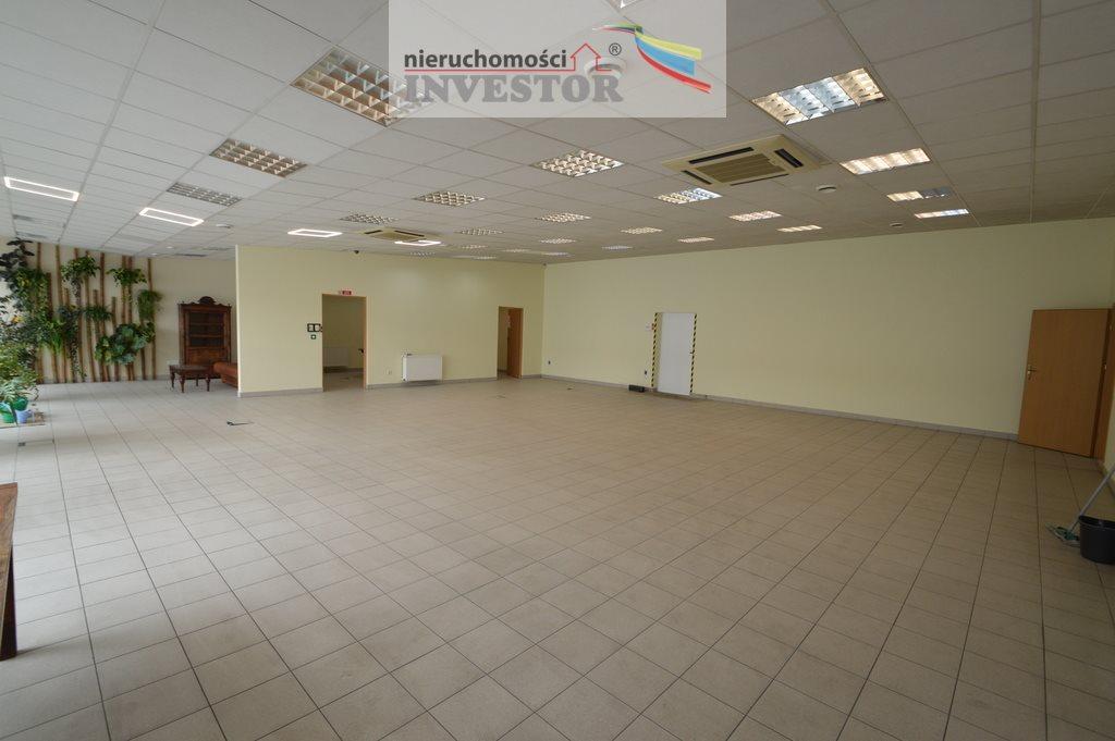 Lokal użytkowy na wynajem Opole, Zakrzów  226m2 Foto 1